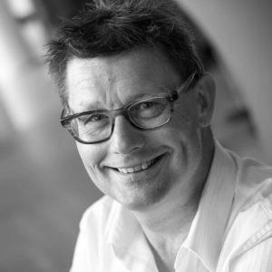 Hans Vermaak - foto Wiep van Apeldoorn